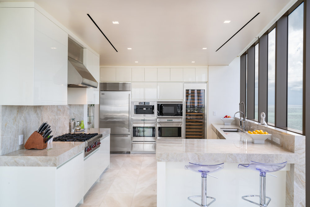 Check Out This Newly Listed Residence In St. Regis Bal Harbour Asking $8.6 Million