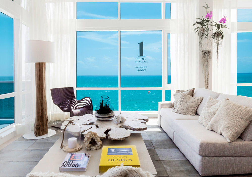 Record Breaking Penthouse Sale Recorded For 1 Hotel & Homes South Beach