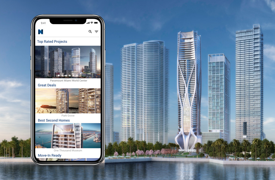 Nukondo: Capturing the International Buyers of Miami