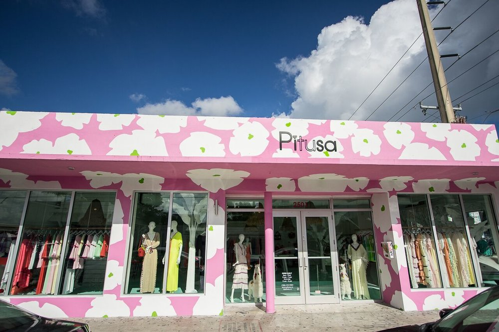 Pitusa Signs a New Lease to Open Their First Flagship Store in Wynwood
