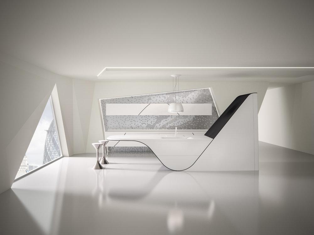 PROFILE Exclusive: Inside The Art of Interiors & Designing Paraiso Bayviews With Style Icon Karim Rashid