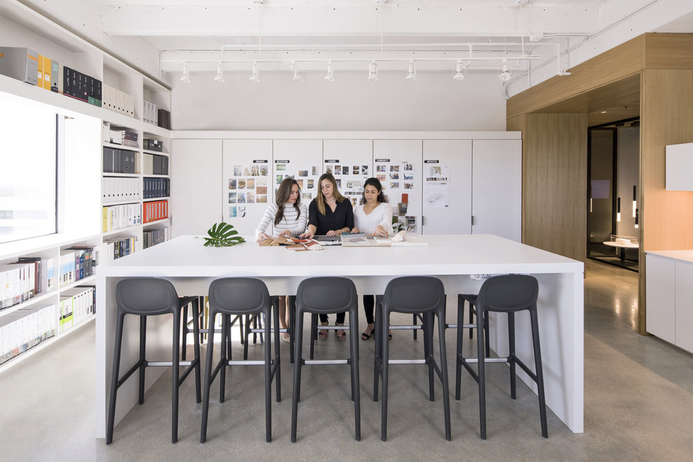 Perkins+Will's Opens New Miami Studio Showcasing Award-Winning Design In Coral Gables