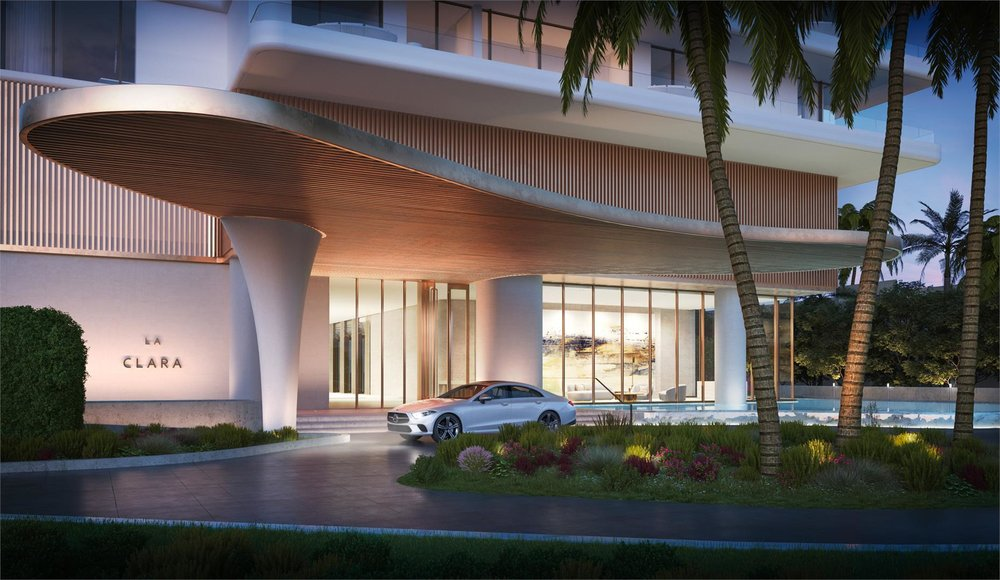 Great Gulf Launches Plans For La Clara, West Palm Beach's Newest Luxury Condo