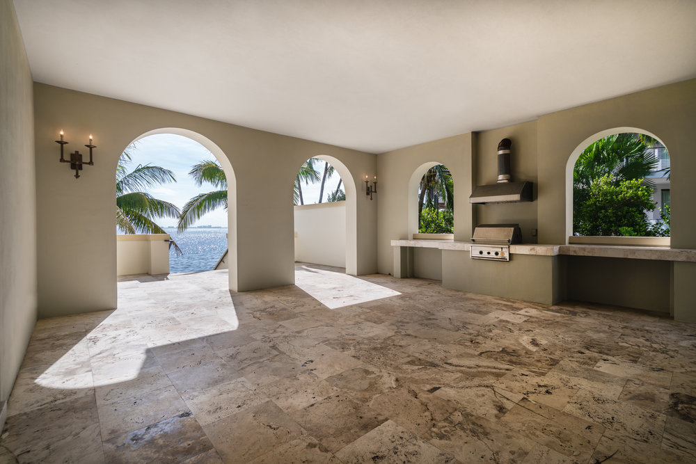 Check Out This Waterfront Mansion Featured In Music Videos By Lil Wayne, Dr. Dre & Rick Ross