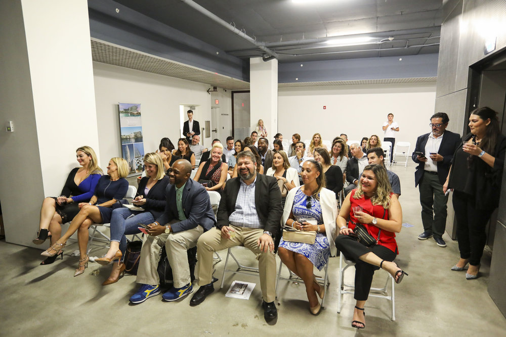 Inside The PROFILEmiami Fall Real Estate Showcase & Forum 2018