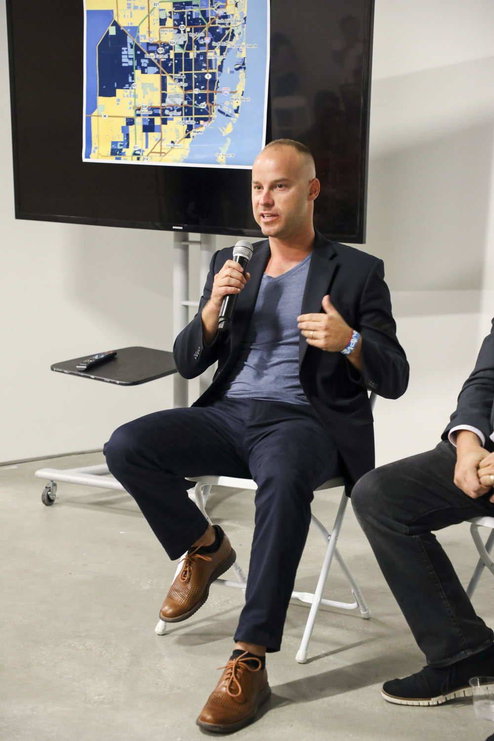 Jeremy Waks Inside The PROFILEmiami Fall Real Estate Showcase & Forum 2018
