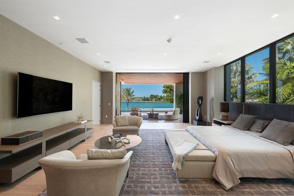 Tour This $32 Million Miami Beach Mega-Mansion On North Bay Road