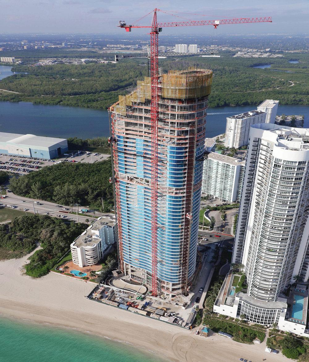 The Ritz-Carlton Residences, Sunny Isles Beach Tops Off_11.30.18_3jpg.jpg