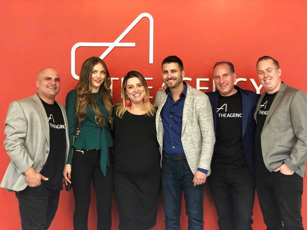 The Agency Collective And The Agency Development Continue To Expand In South Florida