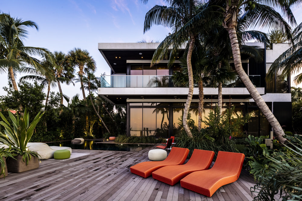 Venetian Islands Masterpiece With Landscape Design By L&ND Design Hits Market For $22.5 Million