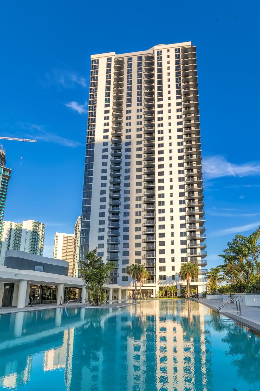 Miami Worldcenter Delivers Its First Tower As CAOBA Apartment Tower Launches Leasing In Downtown Miami