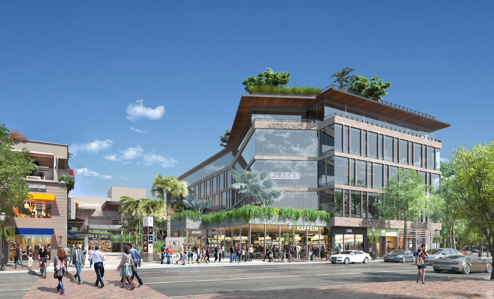 One Cocowalk Signs Creative Coworking Pioneer & Operator Spaces As Anchor Tenant