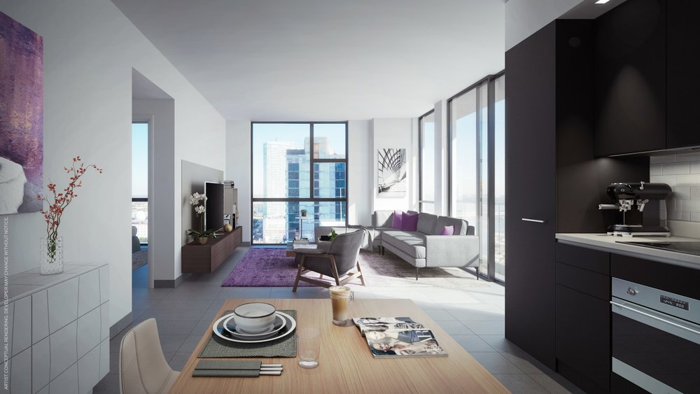 YOTELPAD Miami Reaches 50% Sold Six Months After Launching Sales In Downtown Miami