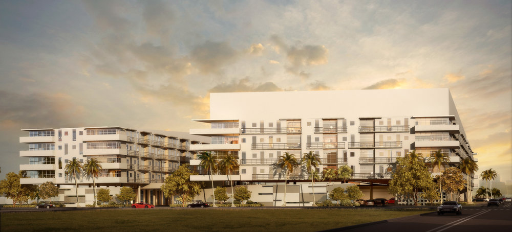 Global City Development & Asia Capital Real Estate Management Break Ground On MiMo Bay Apartments In Miami's Upper East Side