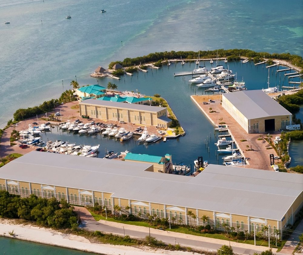 America's Southernmost Marina Key West Harbour Sells For $39.5 Million