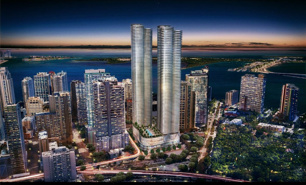 American Da Tang Files New Lawsuit Over Vacant CCCC Towers Site In Brickell