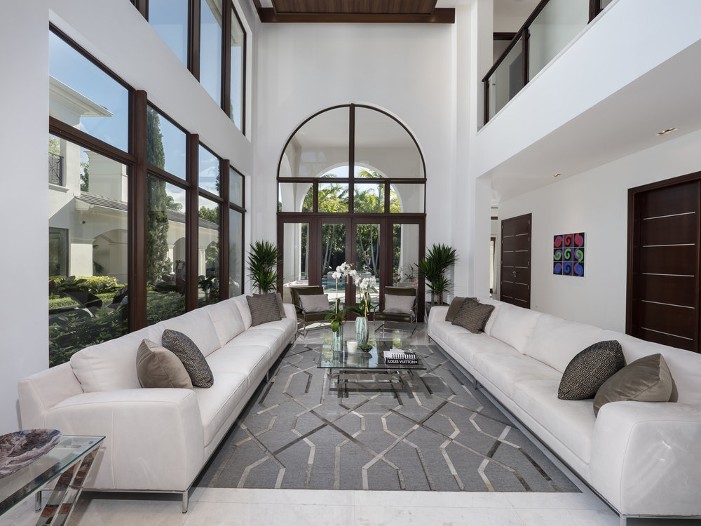 Check Out This Spectacular Florida Mango Mansion Asking $4.75 Million In Pinecrest