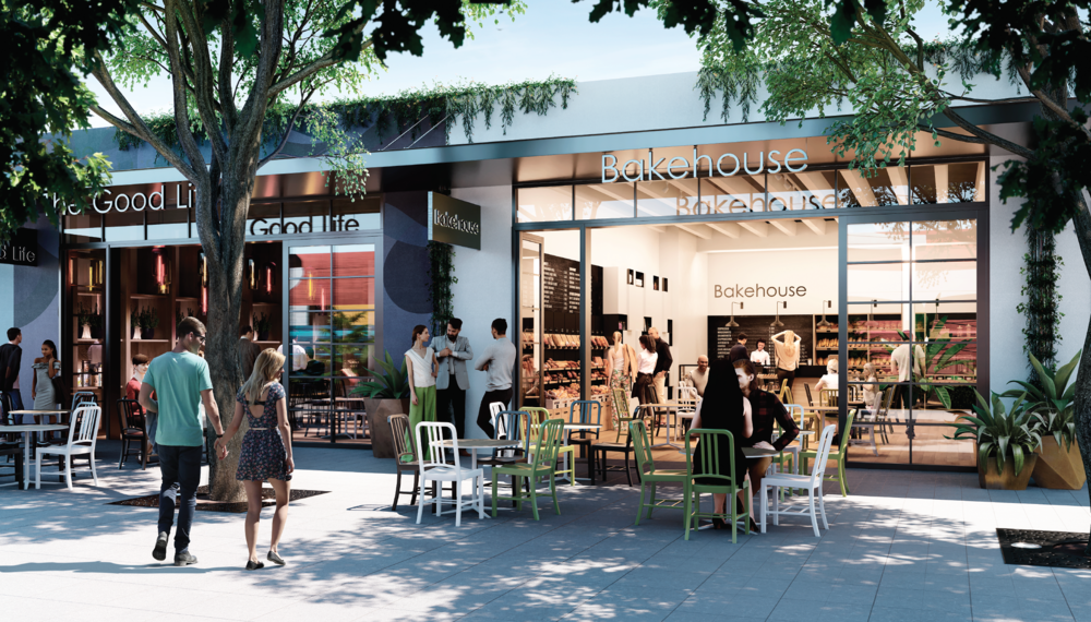 Inside The Oasis, Wynwood's First True Creative Office Campus Delivering Late 2019