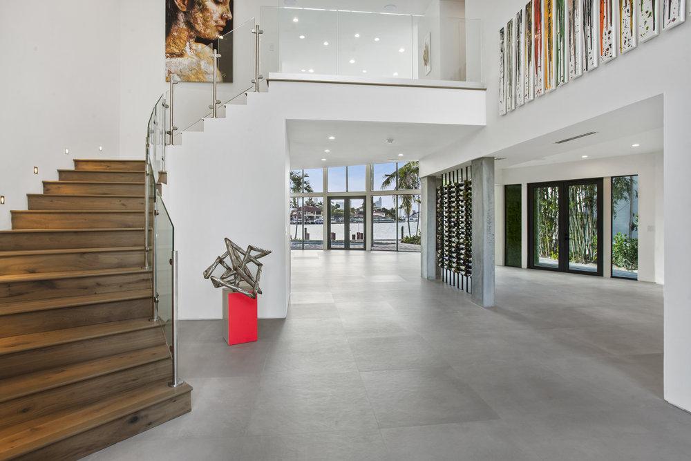 Miami Developer Avra Jain, Founder Of The Vagabond Group, Sells Venetian Island Home For $7.5 Million