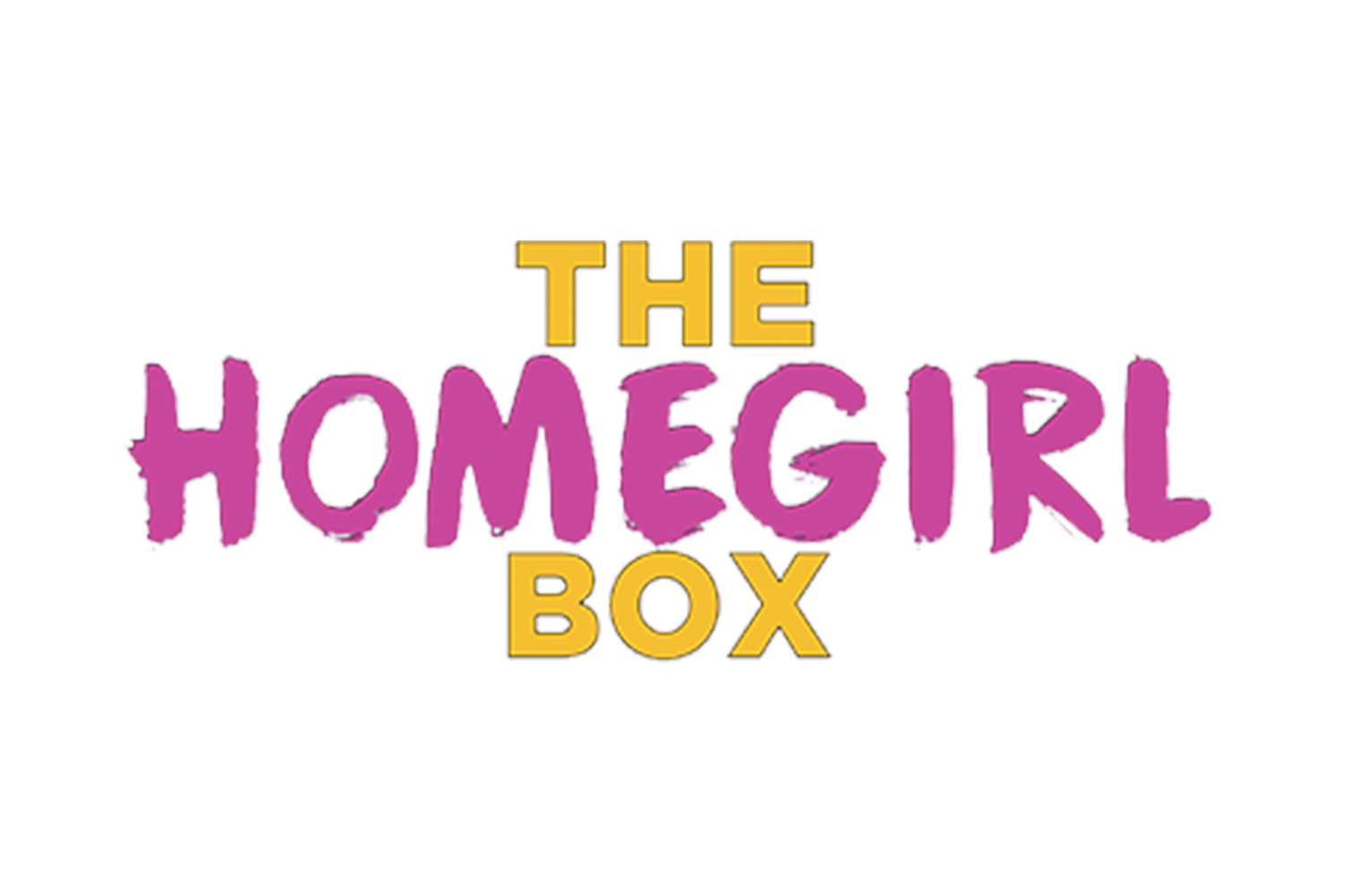 The Homegirl Box