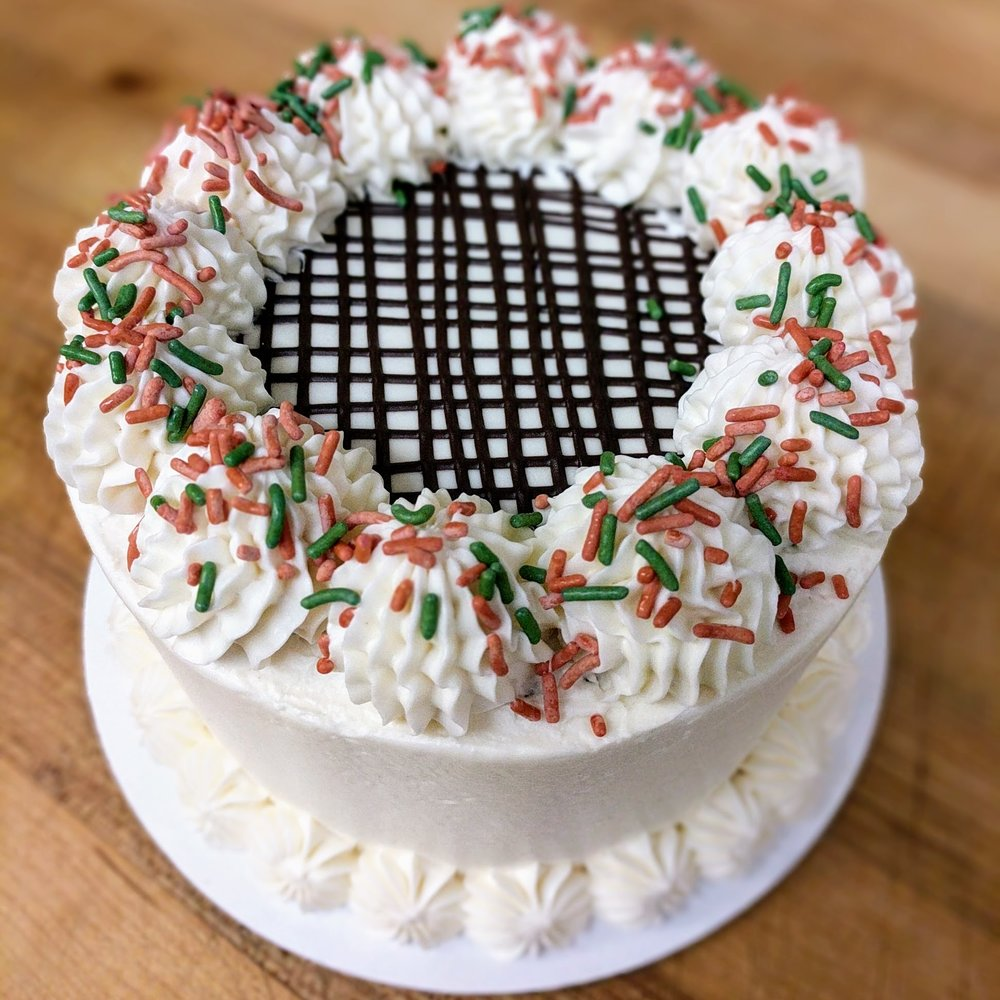 chocolate peppermint (returns in December)