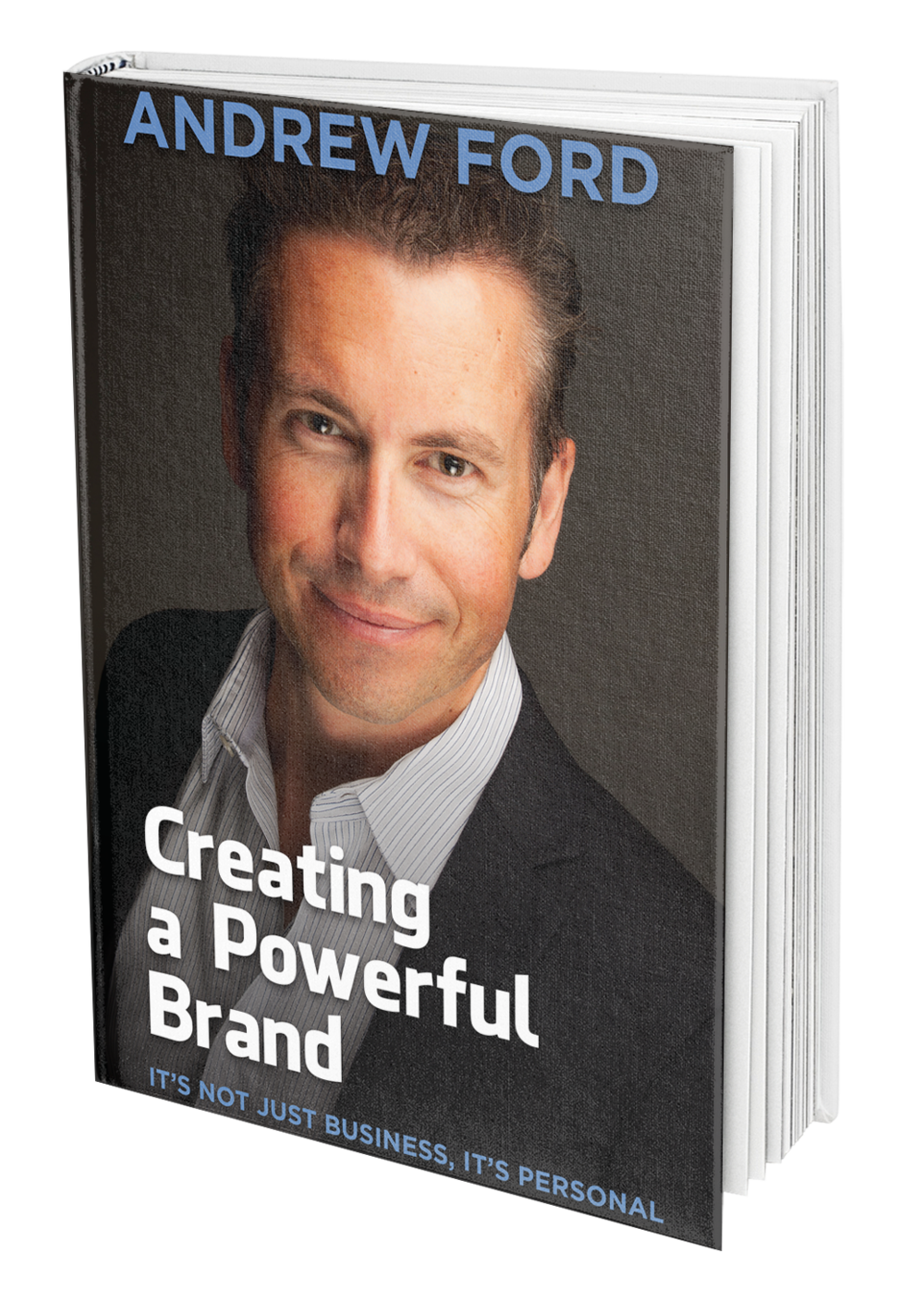 creating a powerful brand book