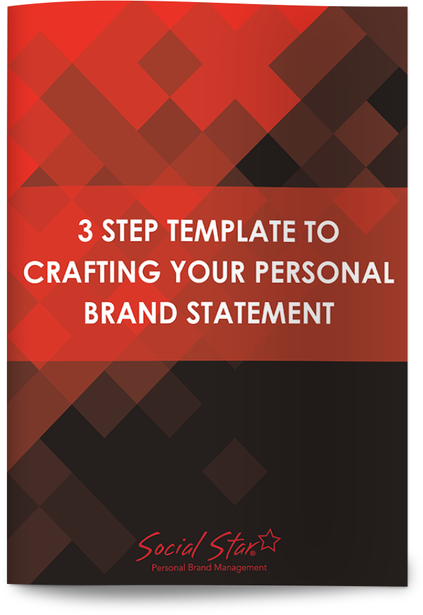 Crafting your personal brand statement