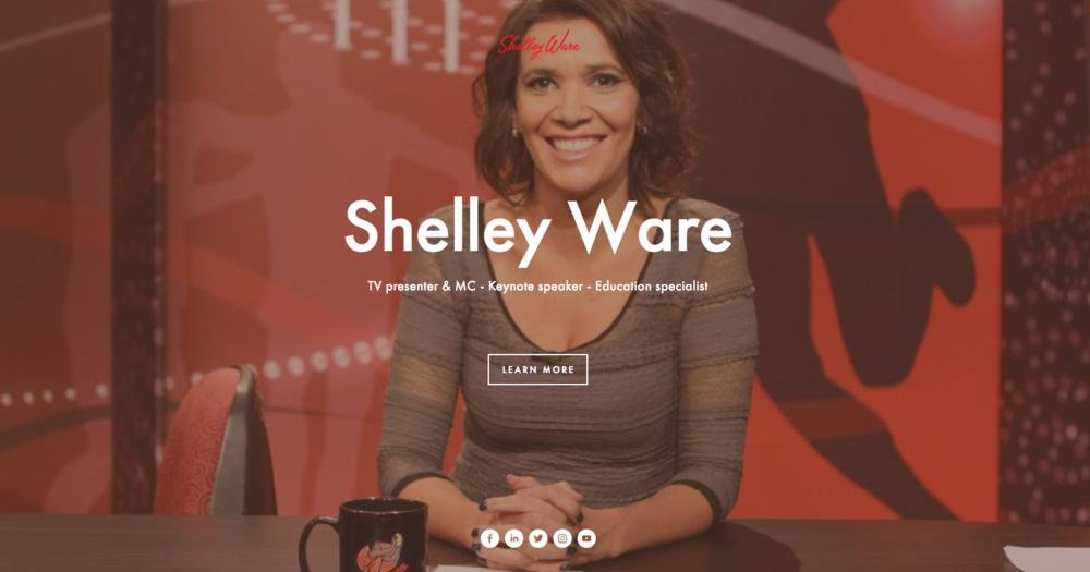 Shelley Ware