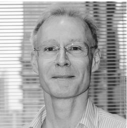 David McDowell CFO