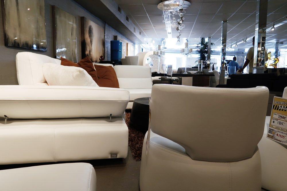 Gallery Huff Furniture