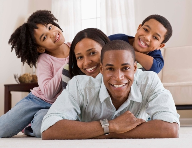 Lets Continue To Build The Black Family