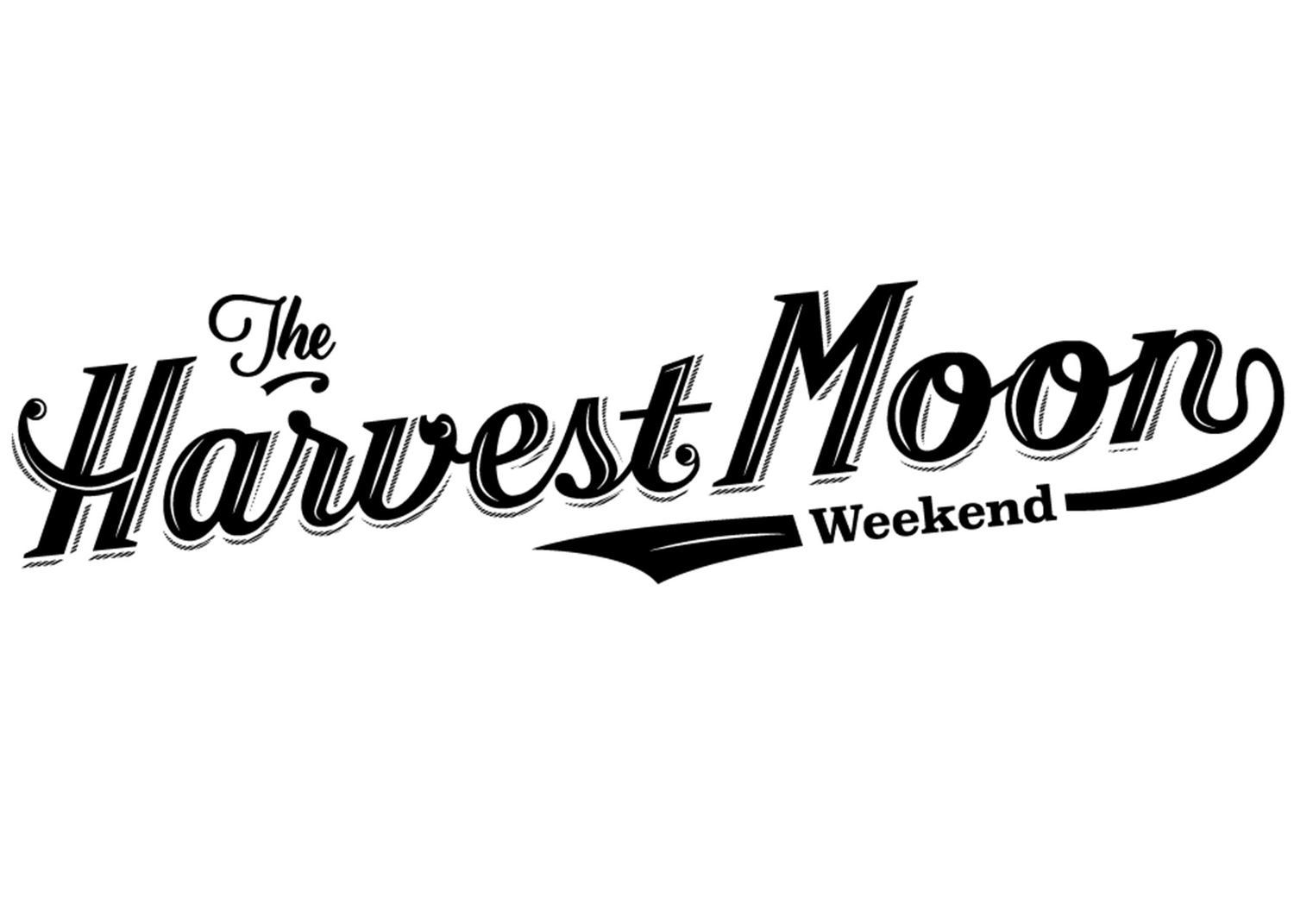Harvest Moon Weekend