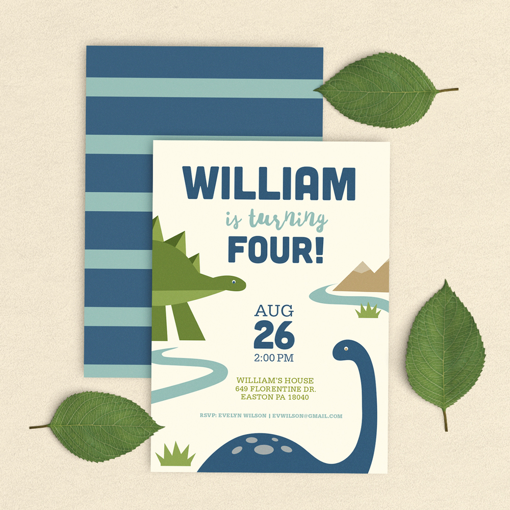 Dinosaur Birthday Invitation   Dinosaur Birthday Invitation Boy, Dinosaur Birthday Invitation, Dinosaur Invitation, Birthday Invitations Dinosaur, Dinosaur baby shower