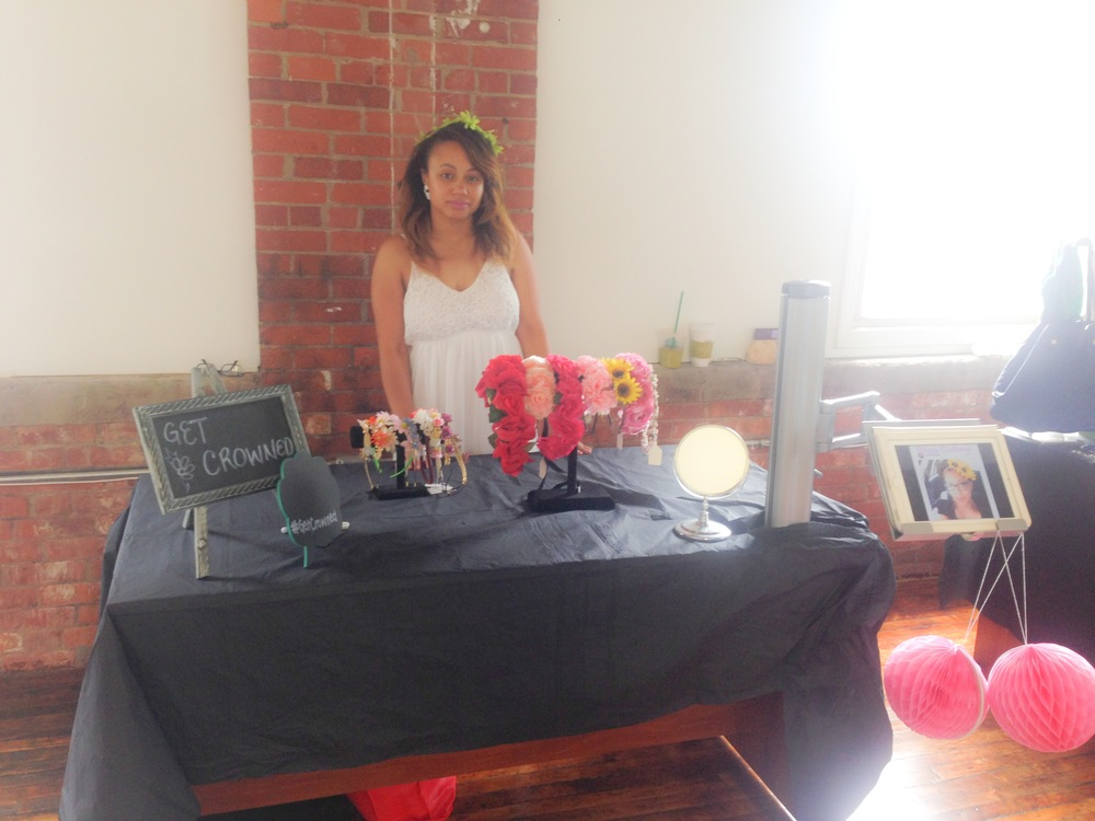 Get Crowned X Beauty Brunch 2014