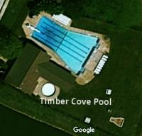 Timber Cove Pool