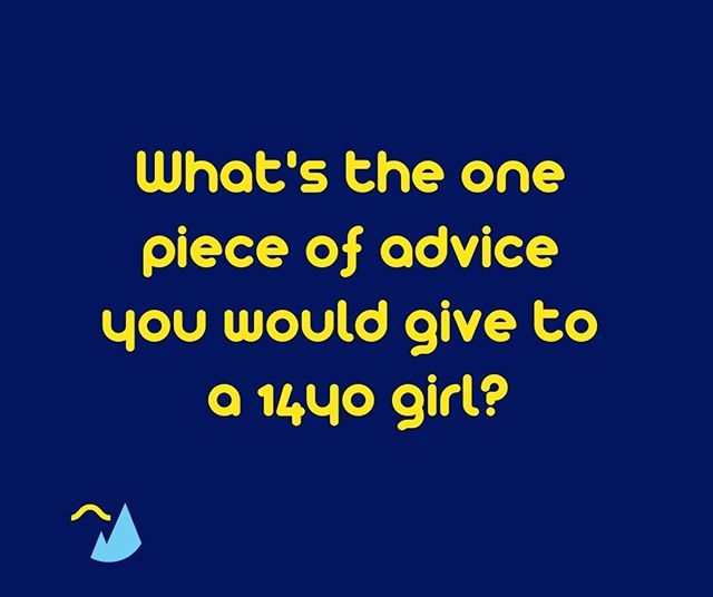 In need of advice!  I have to write a letter to my 14yo as part of a Women's Gathering event.  Beyond describing how much I love & admire her, I wanted to include some advice & perspectives about being that age.  What advice would you share with a 14yo or wish the younger version of yourself knew at the time? . . . .  #raisingteens #wisdomoftheday #wisdomoftheelsders #nicetoknow #lifewithteens #livingwithteens #mumsofteens #momsofteens #parentingteens #parenting101 #melbourneparents #aussiemums #raisingteengirls #adviceoftheday #confidence