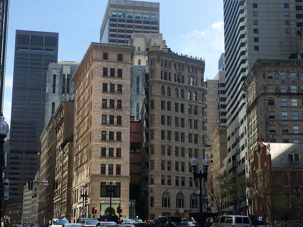 Travel Guide: Boston