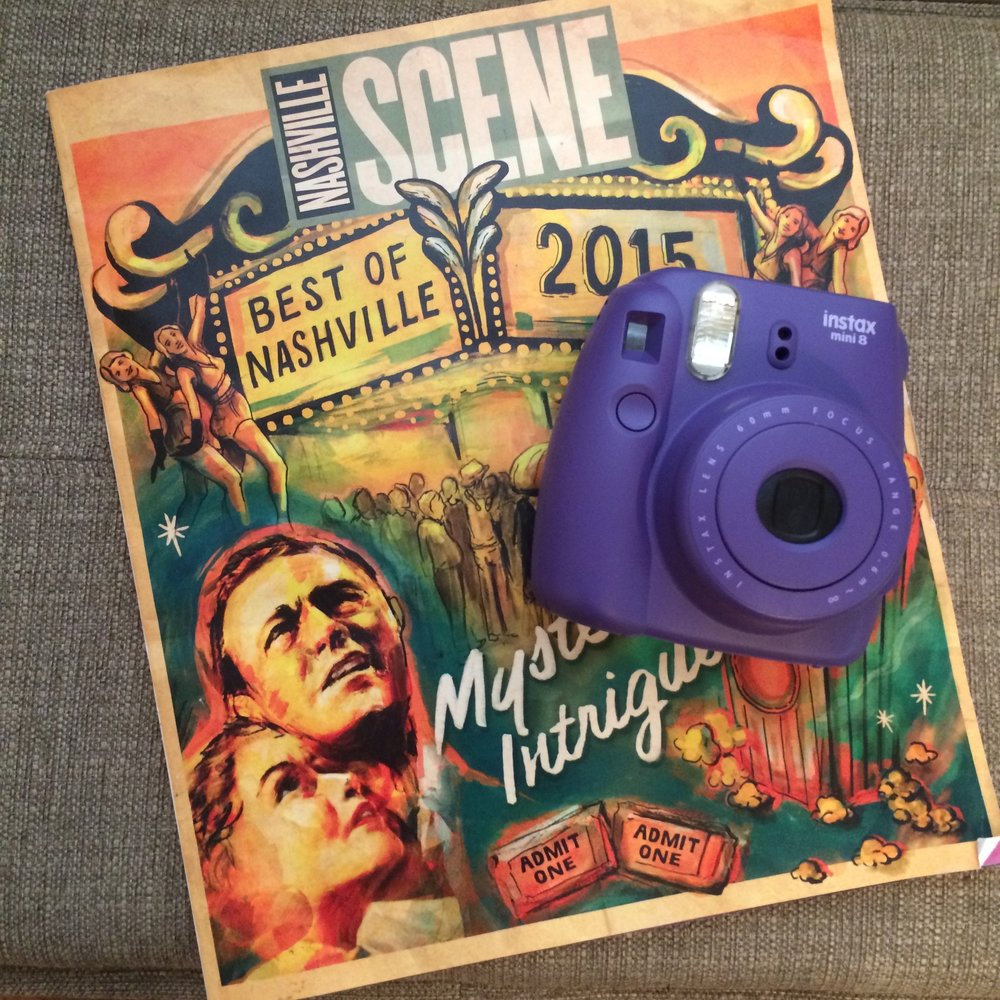Travel Guide: Nashville