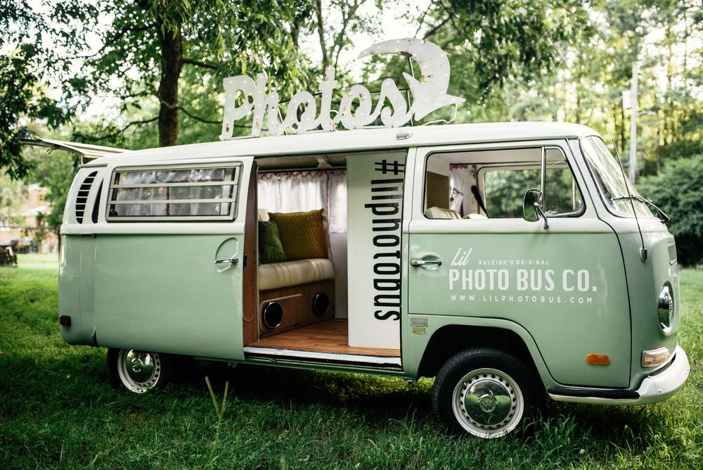 Lil Photo Bus - Creative Community - Artist Profiles