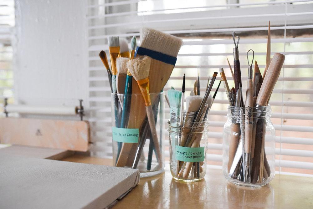 Tierra Sol : Creative Community : Handmade
