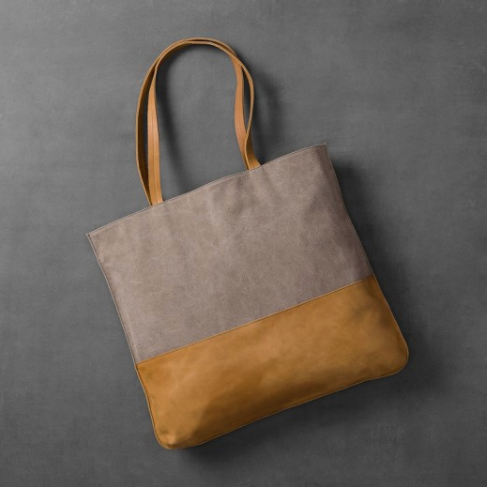 HEARTH AND HOME by Magnolia - TOTE BAG