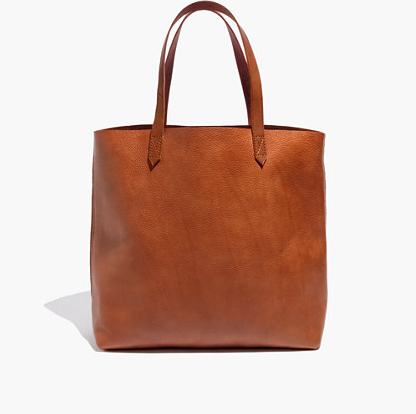 MADWELL TOTE
