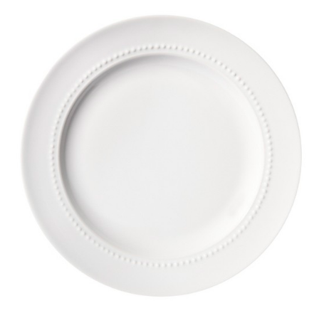 Target Dinner Plate