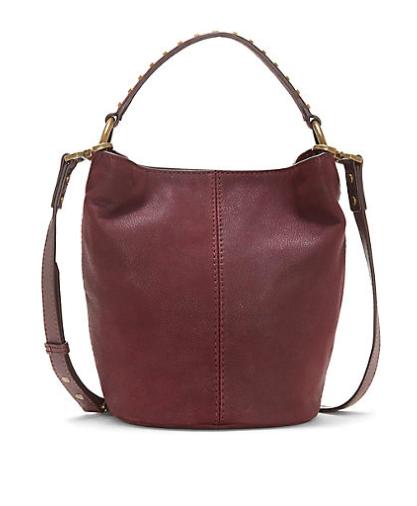 Dray Bucket Bag (similar)