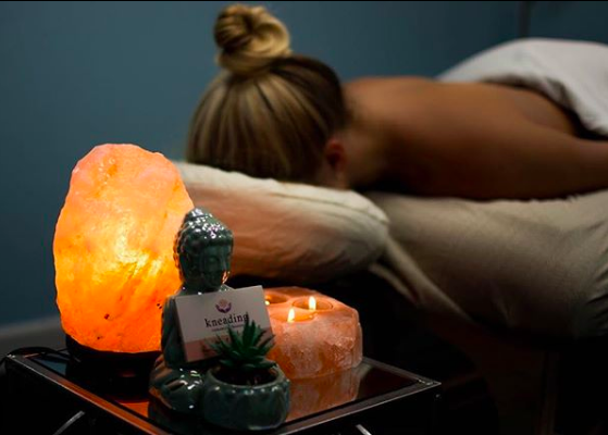 small business owner - women in business - raleigh massage therapist