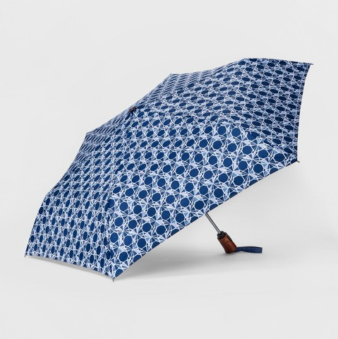 Compact Umbrella Cirra by Shed Rain Flamin - Target (similar)