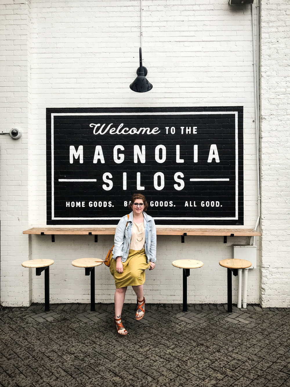 Waco, TX - Magnolia Texas - Visting Magnolia - Waco Travel Blog