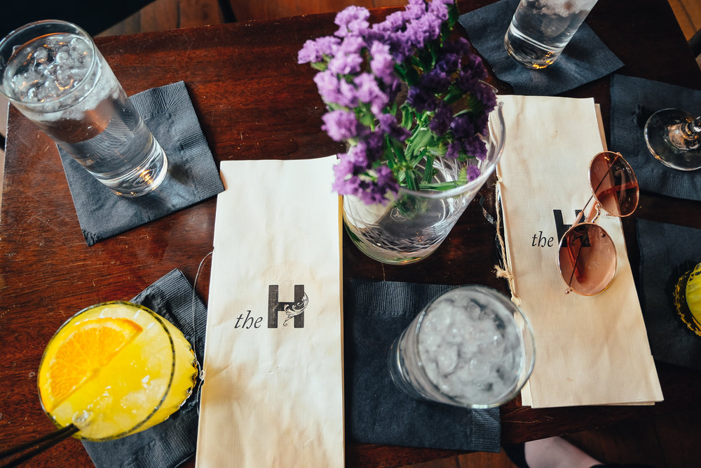 girls night out - lifestyle blog - haymaker raleigh