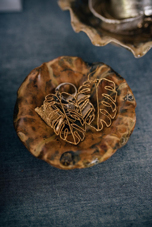 mary frances flowers - handmade jewelry - north carolina maker - north carolina creative community