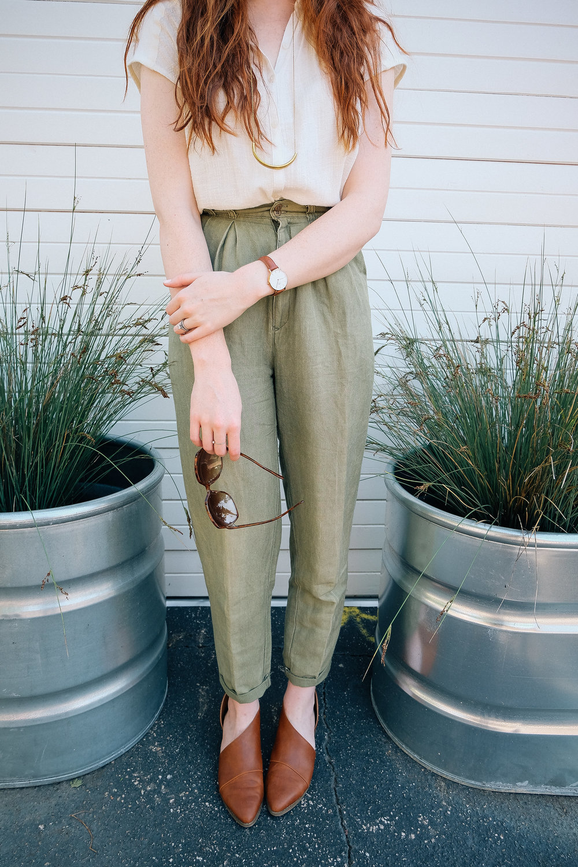 fashion blog - raleigh creative community
